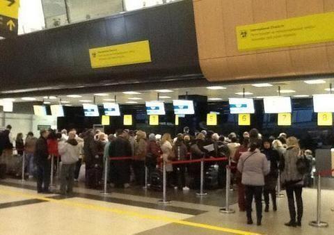 Пассажиры аэропорта Казани смогут самостоятельно регистрироваться на рейсы