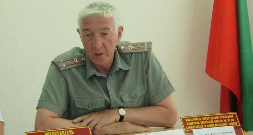Нижнекамские призывники уверены, что Сталин – это певец