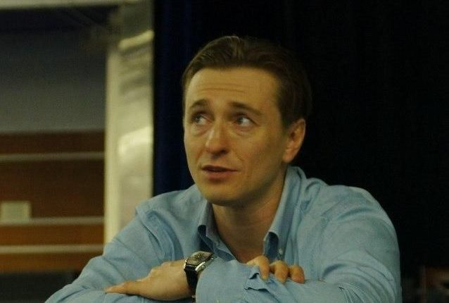 Сергей Безруков: У человека должна быть постоянная потребность творить, а идея современного общества — тупо заработать «бабло»