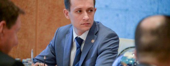 В Альметьевске два высокопоставленных чиновника лишились поста