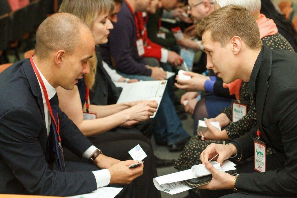В Казани пройдет бизнес-форум в формате face to face «День бизнес-контактов «Строительство. Гостеприимство. Автоиндустрия»