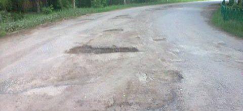 Более 80 млн рублей потратят власти Бугульмы на ремонт дорог. Но денег нужно в 20 раз больше