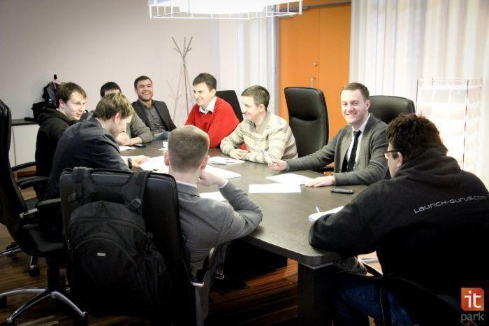 Челнинский IT-парк пополнился десятью резидентами