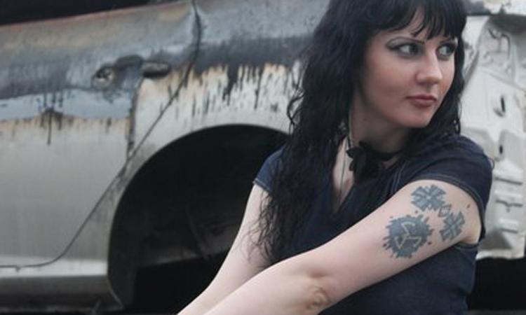 """Никита Архипов, убивший активистку """"Оккупай-Педофиляй"""" Елену Горбушкову, получил 10 лет колонии"""