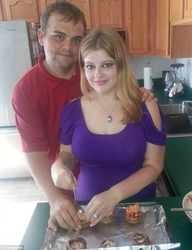 Семейная пара похудела на 240 килограмм