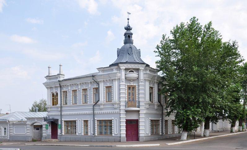 В центре Чистополя полицейские обнаружили игровой салон