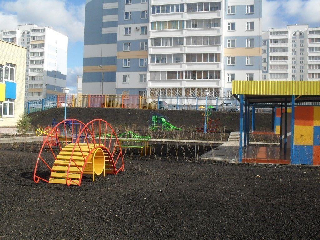 В Набережных Челнах появятся 14 новых детских садов