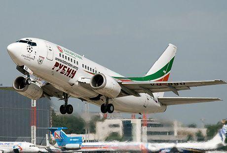 По решению суда АК «Татарстан» выплатит воздушному перевозчику Dexter 31,5 млн рублей