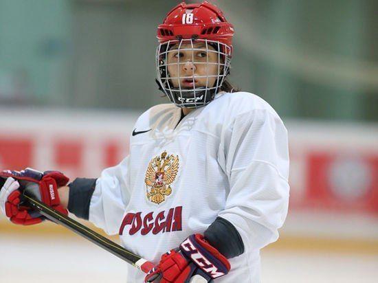 Сочи-2014. Хоккей: Хоккеистка из Альметьевска отметилась дублем за сборную России