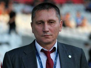 Александр Айбатов опроверг информацию о своём назначении на должность и.о. гендиректора «Рубина»