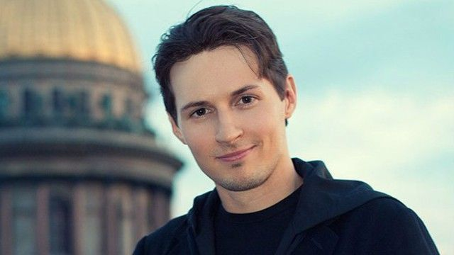 Алишер Усманов готов уволить Павла Дурова с поста гендиректора «ВКонтакте»