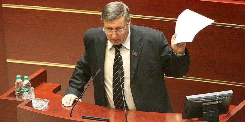 Вспомнили про бизнес: депутаты Госсовета РТ хотят вернуть пиво в летние кафе