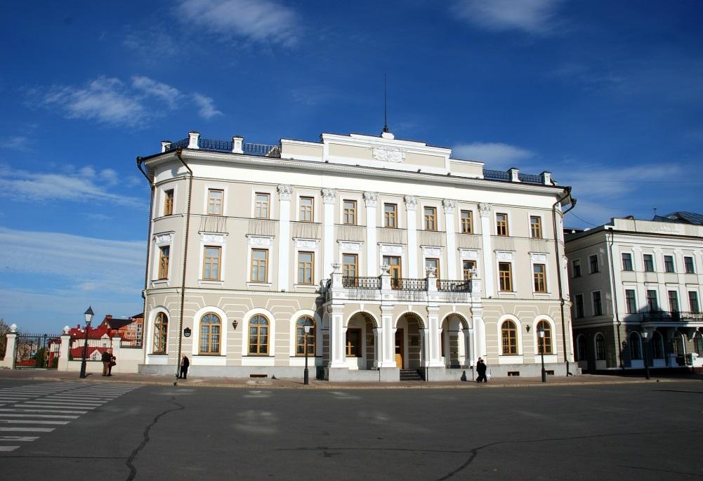 Сегодня Казанская городская дума выберет мэра столицы Татарстана