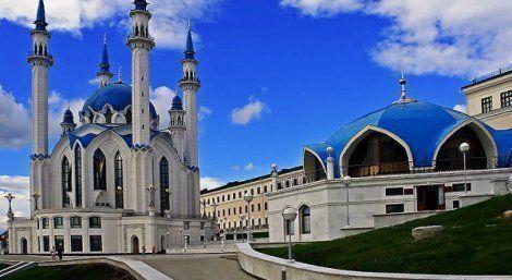 В Татарстане будет создано агентство по туризму