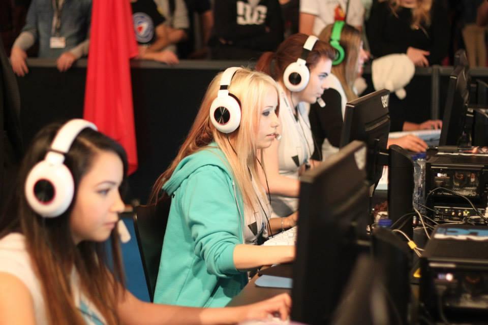 Около 30% россиян признались в любви к компьютерным играм