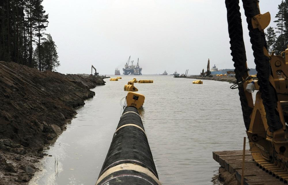 «Газпром»: цена четырех ниток «Турецкого потока» составит 11,4 млрд евро