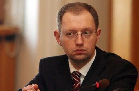 Верховная Рада должна принять закон о местном референдуме - Яценюк
