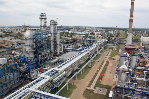 В Татарстане будет самое крупное в мире нефтеперерабатывающее предприятие