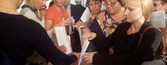 Праймериз в Нижнекамске: «Мы брали много обязательств, но не все наказы избирателей выполнены. На то есть причины. Нужно объяснить это людям»