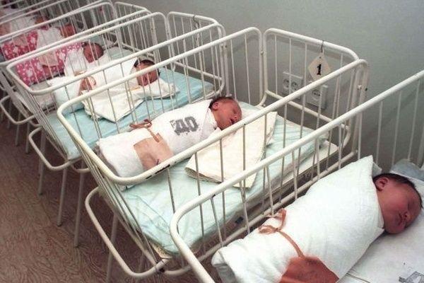 В этом году в Чистополе уже родились 23 малыша