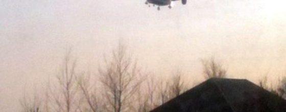 В Зеленодольске найден инкассаторский автомобиль, из которого украли 60 млн рублей