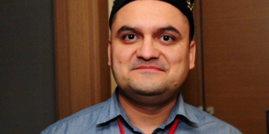 Лицо татарского сепаратизма