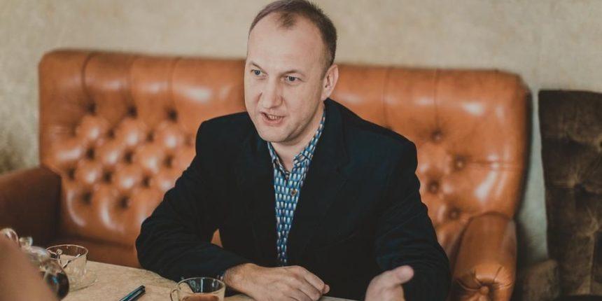 Николай Атласов: «Уровень потребления постоянно растет, и не хочется, чтобы Татарстан превратился в большую мусорную яму»