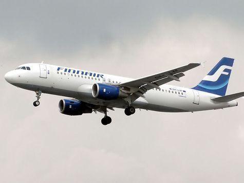 СМИ сообщают о захвате самолета в небе над Швейцарией