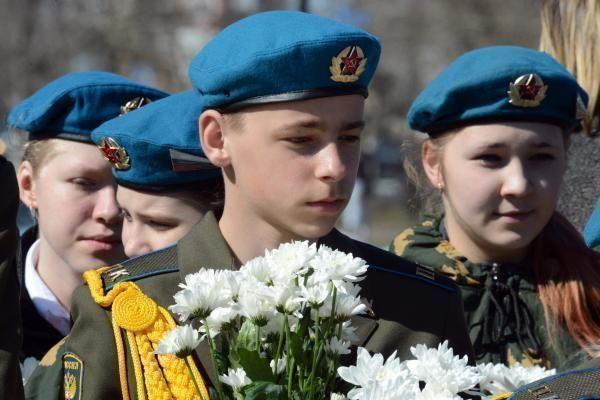 Всероссийская акция «Вахта памяти» завершается в Казани