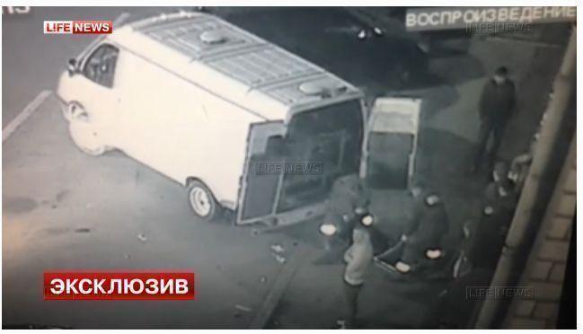 В элитном московском гей-клубе  утонул посетитель, отмечая Новый год