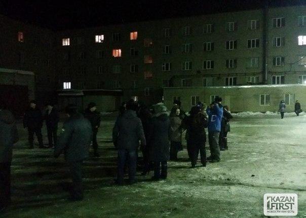 Нижнекамские полицейские вернулись из Сочи
