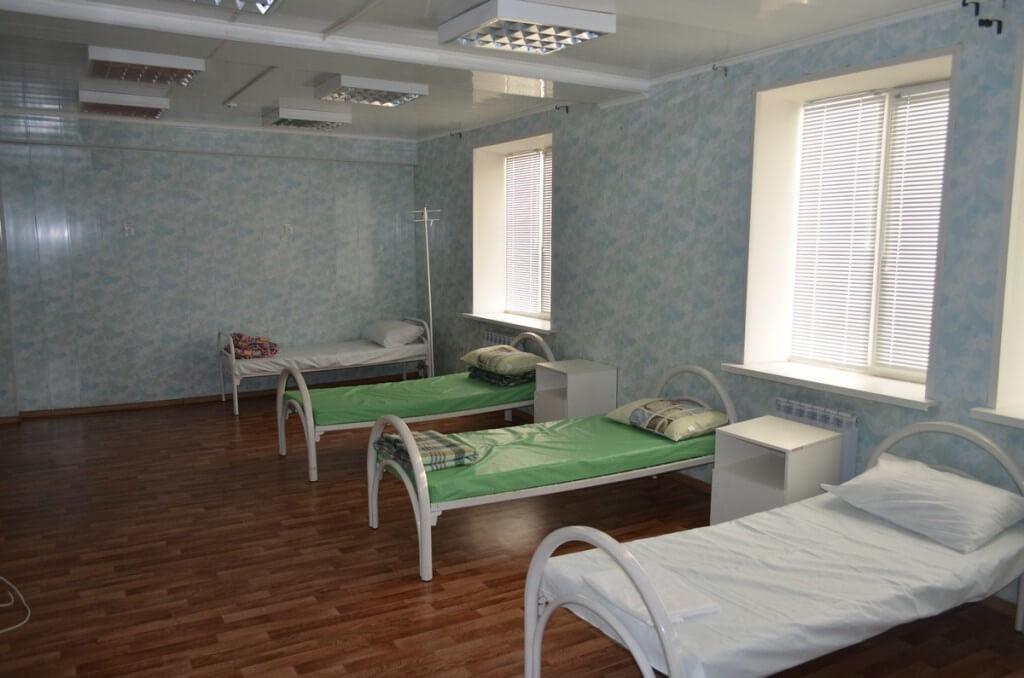 Ремонт 5-ой городской клиники  вКазани стоил 792 млн руб.