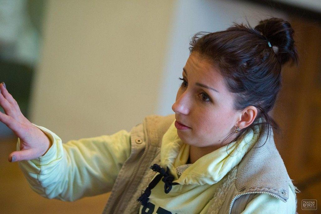 Диляра Вагапова: «Меня не взяли в школьный хор, посчитав безнадёжной»