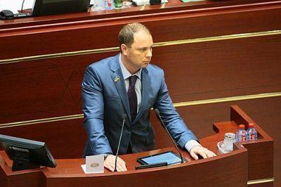 Кирилла Пузырькова представят в качестве гендиректора «Челныводоканала»