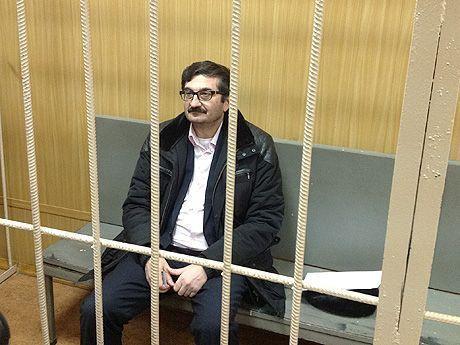 Генпрокуратура согласилась выпустить на свободу до суда Павла Сигала