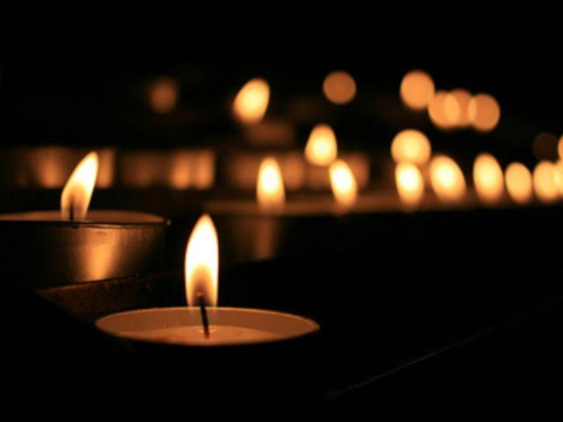 В Украине 22 и 23 февраля объявлен траур по погибшим