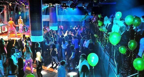 Ночной клуб 2012 казани ночные клубы онегин краснодара