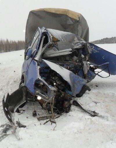 За один день на дорогах Татарстана  погибли шесть человек