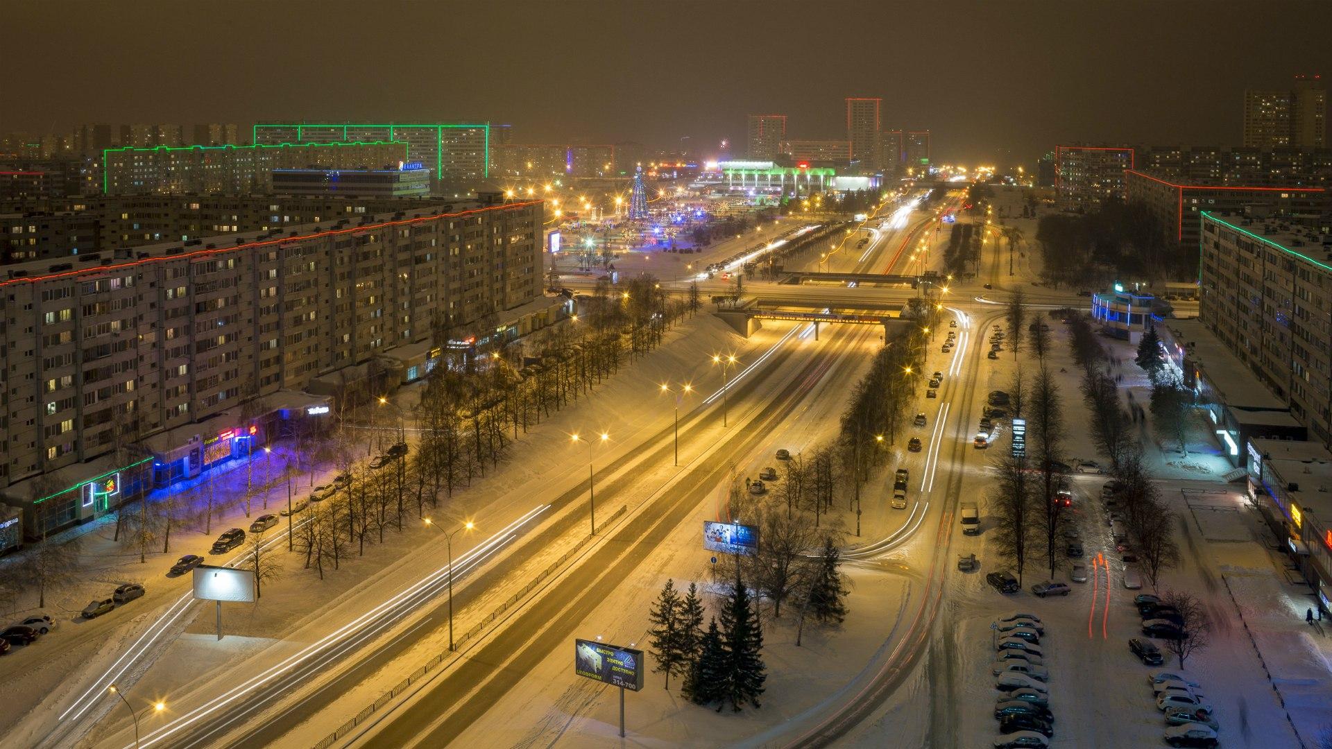 Медведев признал Набережные Челны территорией опережающего развития