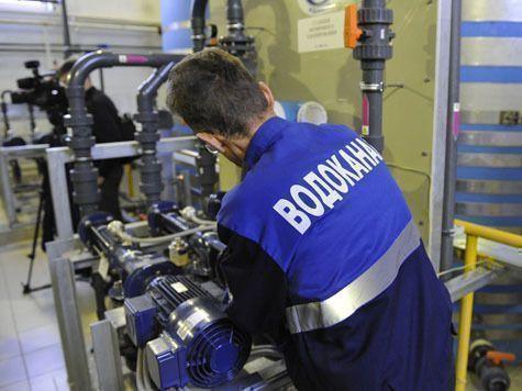Завтра в Приволжском районе Казани будет прекращена подача воды