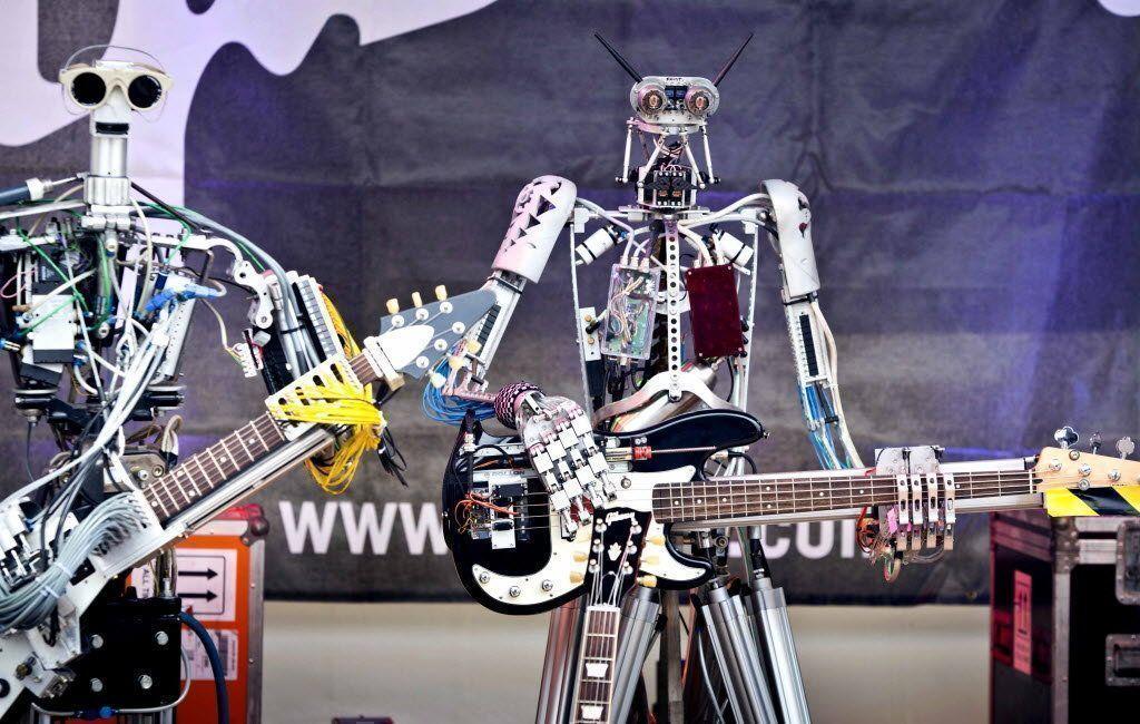 В Казани открывается первый в России частный технопарк для создателей роботов и гаджетов