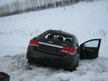 Авария унесла жизнь еще одного татарстанца