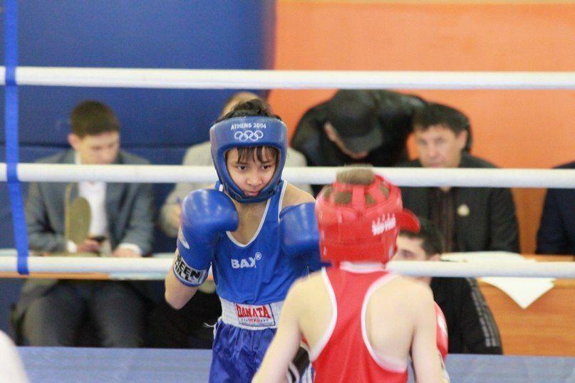 Юные боксеры из Зеленодольска победили в открытом первенстве «Динамо»