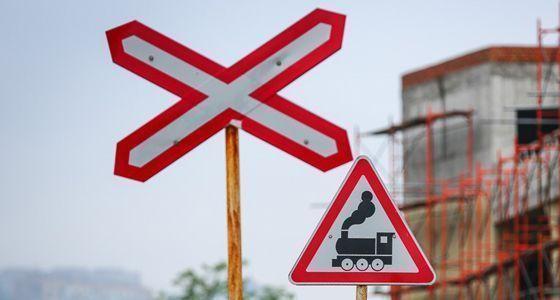 В Татарстане на 10 дней закрывается железнодорожный переезд станции Шемордан