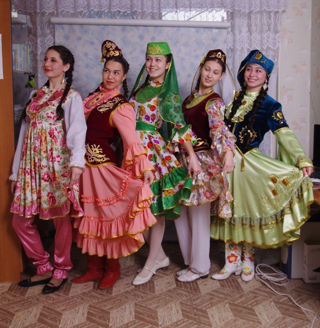 знакомства татарин в контакте