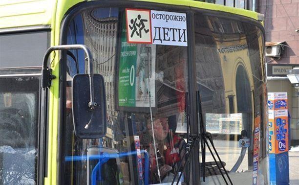Требования к автобусной перевозке детей-дошкольников появятся в России