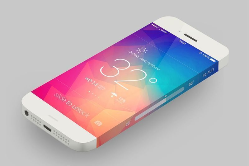 iPhone 6 выйдет в конце лета-начале осени 2014 года