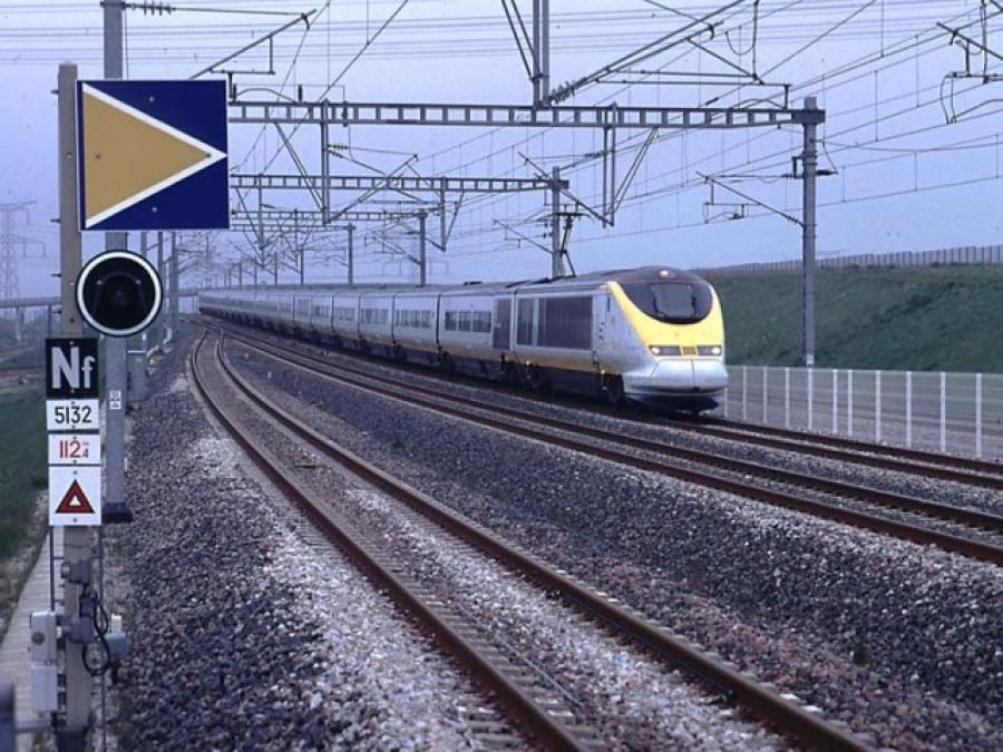 В Китае предложили построить скоростную железную дорогу во Владивосток через Хуньчунь