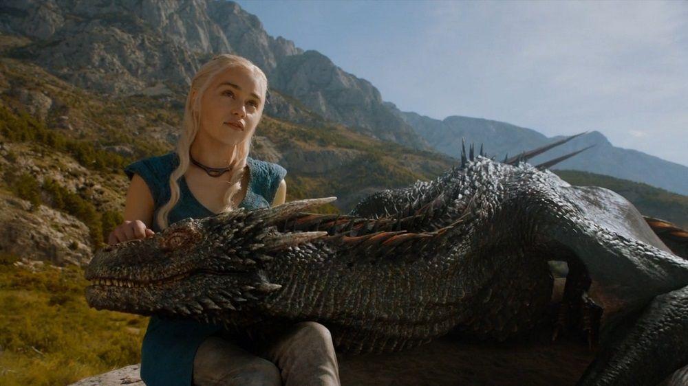 Часть эпизодов «Игры престолов» впервые будет сниматься в Испании