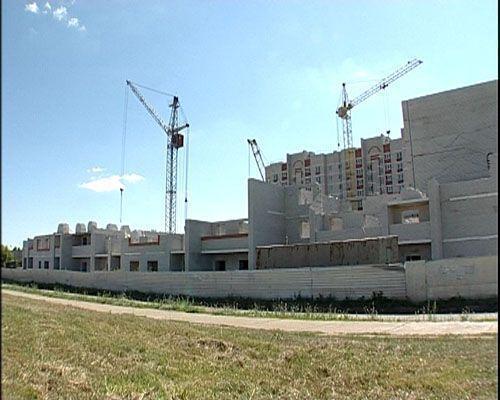 В Набережных Челнах строительная компания «Химстрой» продолжает проигрывать в суде